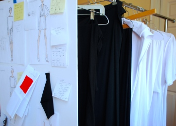 test fabrics