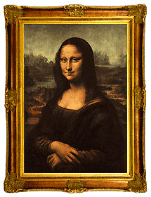 mona-lisa-with-frame