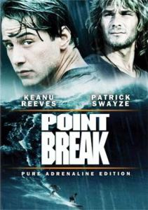 pointbreakposter