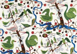 greenbirds-josef-frank-textile-design