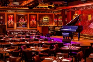 54 Below Cabaret Space
