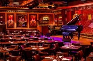 54 Below Cabaret Space