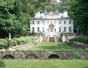 swancoachhouse