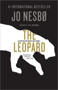 the_leopardharry_hole_8_jo_nesbø